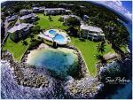 Breathtaking aerial view of Sea Palms Jamaica